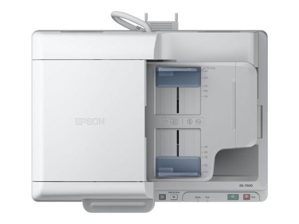 Epson Scanner B11B205231 5