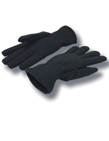 Twin Gloves Black