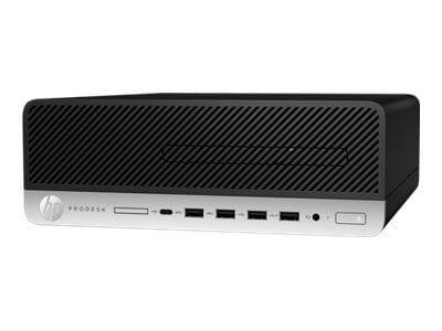 HP Komplettsysteme 4TS43AW#ABF 4