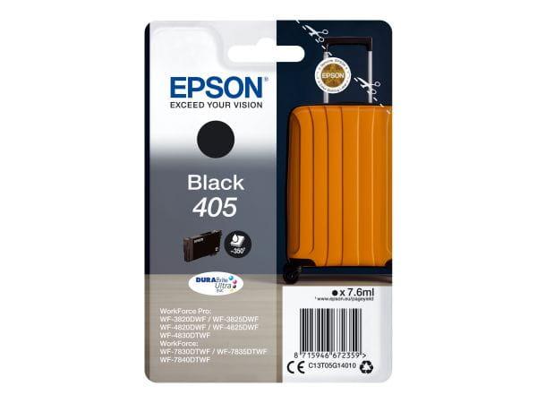 Epson Tintenpatronen C13T05G14010 1