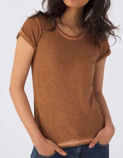 T-Shirt DNM Plug In / Women