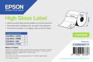 Epson Papier, Folien, Etiketten C33S045717 1