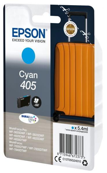 Epson Tintenpatronen C13T05G24010 4