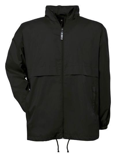 Jacket Air / Unisex Black